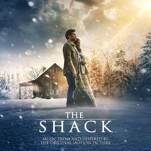 Various<br>The Shack (Music From And Inspired By The Original Motion Picture)<br>CD